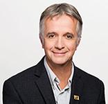 Dr Jean-Pierre Villeneuve