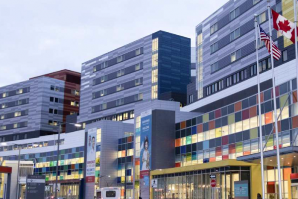 Editorial: Fixing the MUHC