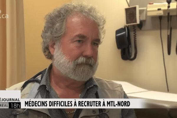 Cliniques médicales cherchent médecins dans le nord et l'est de Montréal