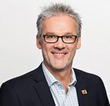 Dr Benoît Brodeur